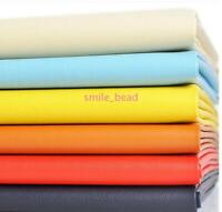 Waterproof PVC Leather Faux Fabric For Bag & Clothing & Carpet & Sewing & Sofa