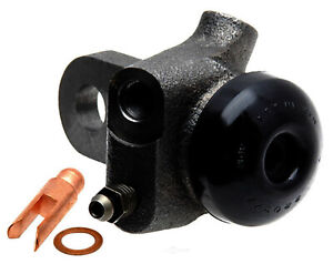 NEW ACDELCO PRO BRAKES 18E460 DRUM BRAKE WHEEL CYLINDER FRONT RIGHT UPPER