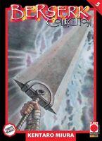 Berserk Collection N° 5 - Ristampa - Planet Manga - ITALIANO NUOVO #MYCOMICS