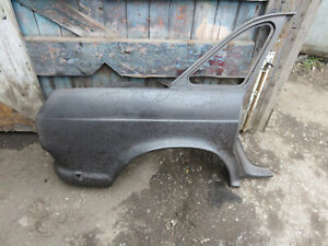 Austin Morris 1800, 1800s, 2200 Mk 2, 3 New Old Stock Genuine Offside Rear Wing