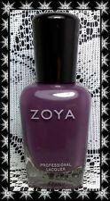 Zoya *~Monica~* Nail Polish Nail Lacquer 2012 Fall NYFE Designer Creme, Cream