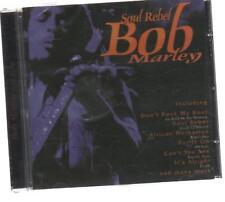 BOB MARLEY.Soul Rebel.NEW CD.