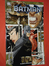 BATMAN N° 24 SERIE REGOLARE ED. PLANETA RW/LION -entra dentro disponibili altri