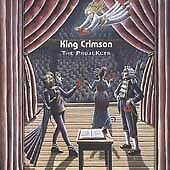 The ProjeKcts [Box] by King Crimson (CD, Oct-1999, 4 Discs, Discipline Global...
