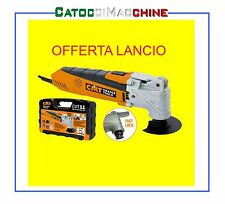 UTENSILE MULTIFUNZIONE TIPO FEIN OSCILLANTE CMT11 300W