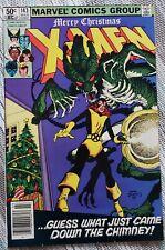 UNCANNY X-MEN #143 - Last John Byrne Issue - Kitty Pryde - Marvel 1981