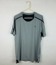 The North Face Gray Flashdry-Xd - Size Large
