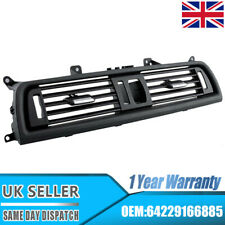 Front Air Grille Console Center Vent For BMW 5 Series F10 520d 523i 525 528 530