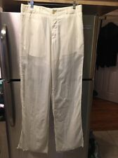 RICK OWENS Casual Pants size 42 IT, 8 US Never Worn