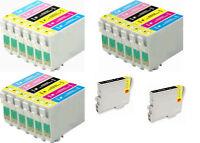 20 INK FOR EPSON R265 R285 R360 RX285 RX560 RX585 RX685 PX650 PX660 PX700W