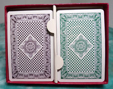 ACE PLAYING CARD CO, LTD ~ DOUBLE DECK ~ PLAYING CARDS ~ JAPAN ~ WL803 ~ SEALED