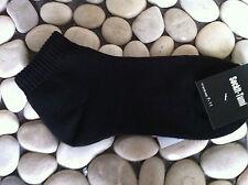 SPORT ANKLE SOCK S   Sockit-Tumi     BLACK  SIZE 2-8