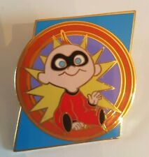 Pin's Disney LES INDESTRUCTIBLES THE INCREDIBLES JACK JACK