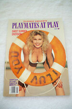 Playboys Playmates at Play Magazine July 1994 Very Good Condition Lots of Pics