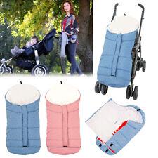 0-6 mois NewBorn Baby Toddler Swaddle Blanket Wrap Infant Pram Sleeping Bag SH