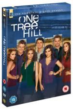 One Tree Hill Season 8 DVD 2011 by James Lafferty Bethany Joy Galeotti