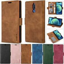 Luxury Flip Magnetic Leather Case Cover for Huawei MATE 40 P Smart 2021 P40 Lite