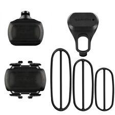 Garmin velocidad & sensor frecuencia pedaleo set