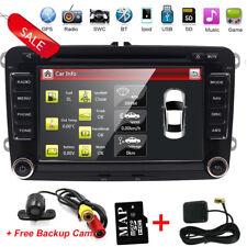 Per AUTORADIO Navigatore Gps SEAT ALTEA LEON VW GOLF 5 6 PASSAT POLO TIGUAN iPod