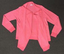 Target Stripe Knit Cardigan - Size 10 - Excellent Condition