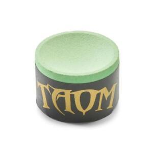 Taom v2.0 Professional Snooker/ Pool Chalk - Light Green