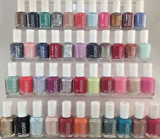Lot of 20 ESSIE Wholesale Nail Polish Random Selection (NO REPEATS) NEW