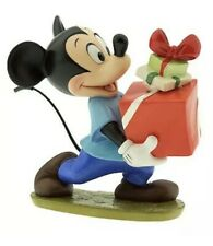 WDCC Disney Classic MICKEY MOUSE 'PRESENTS FOR MY PALS' NEW IN  BOX