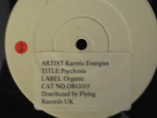 KARMIC ENERGIES - PSYCHOSIS (WHITE LABEL)