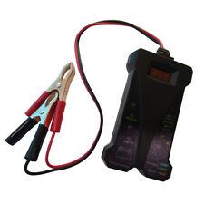 Batterie Voiture Testeur Digital Automotive Circuit Multimètre 12 V de charge de tension