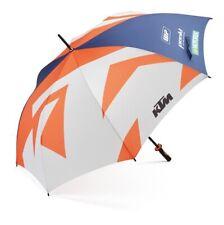 KTM blau orange weiß Nylon Replica Regenschirm NEU 3pw1871900