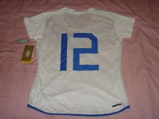 Netherlands Womens Soccer Jersey Nike Ladies Top Football Shirt Holland Trikot