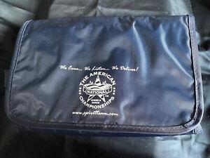 Cheer & Dance worlds travelbag cheerleader American National Champions Spirit