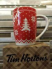 "Tim Hortons 2015 'Sweater"" Mug"