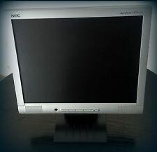 Monitor SVGA 15 Zoll diverse Marken Fabrikat Kassen Monitor Stereo Lautsprecher
