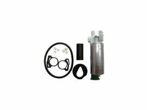 Autobest Electric Fuel Pump fits Pontiac LeMans 1988-1993 23RRDQ