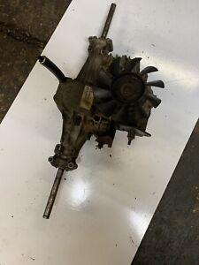 Craftsman Hydrostat transmission #144436 Hydro Gear Husqvarn