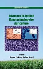 ACS Symposium: Advances in Applied Nanotechnology for Agriculture (2014,...