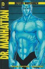 Before Watchmen: Dr. Manhattan (limitiert 666 Expl), Panini