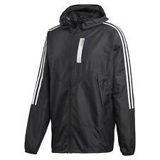 Adidas Originals HOMBRE Nmd Karkaj Cortavientos Chaqueta Negra Caminar Capucha