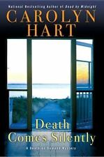 NEW - Death Comes Silently (Death on Demand Mysteries) by Hart, Carolyn