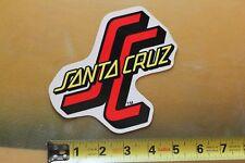 Santa Cruz Skateboards Jeff Kendall Grosso Alba Vintage Skateboarding STICKER