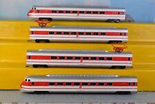 Lima H0 Br. ETR 450 E-Triebzug Pendolino der FS 4-tlg.