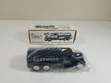 "ETRL's Eastwood 1930 ""Diamond T"" Tanker Truck-Limited Edition - Mint"