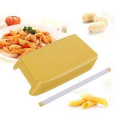 Pasta Macaroni Maker Diy Elbow Macaroni Roller Spaghetti Maker Pasta Roller Z