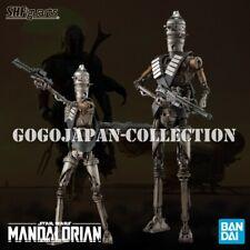 BANDAI SPIRITS STAR WARS The Mandalorian IG-11