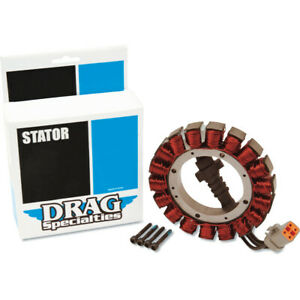 Drag Magneto Alternator Stator for Harley Softail 01-06 ; Dyna 04-06 30017-01/A