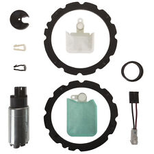 Carter P76102 (Made in USA) Fuel Pump and Strainer Set Front For Ford Trucks