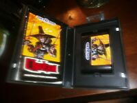 Chakan: The Forever Man - SEGA Genesis - Complete - Authentic -Tested
