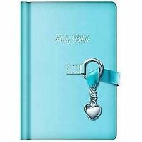 Simply Charming Bible: Blue Edition - Thomas Nelson