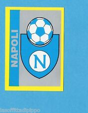 VALLARDI-GRANDE CALCIO 1988/89-Figurina n.188- SCUDETTO - NAPOLI -NEW